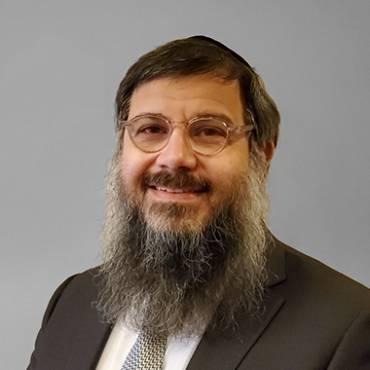 Rabbi Levi Klein